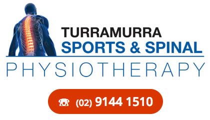 Turramurra Sports and Spinal Physiotherapy - phone (02) 9144 1510
