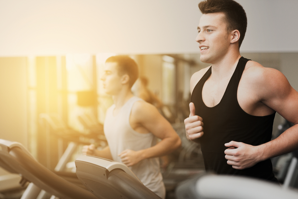 5 Great Fitness Tips for Men