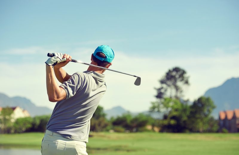 Common Golfing Injuries and Prevention Strategies