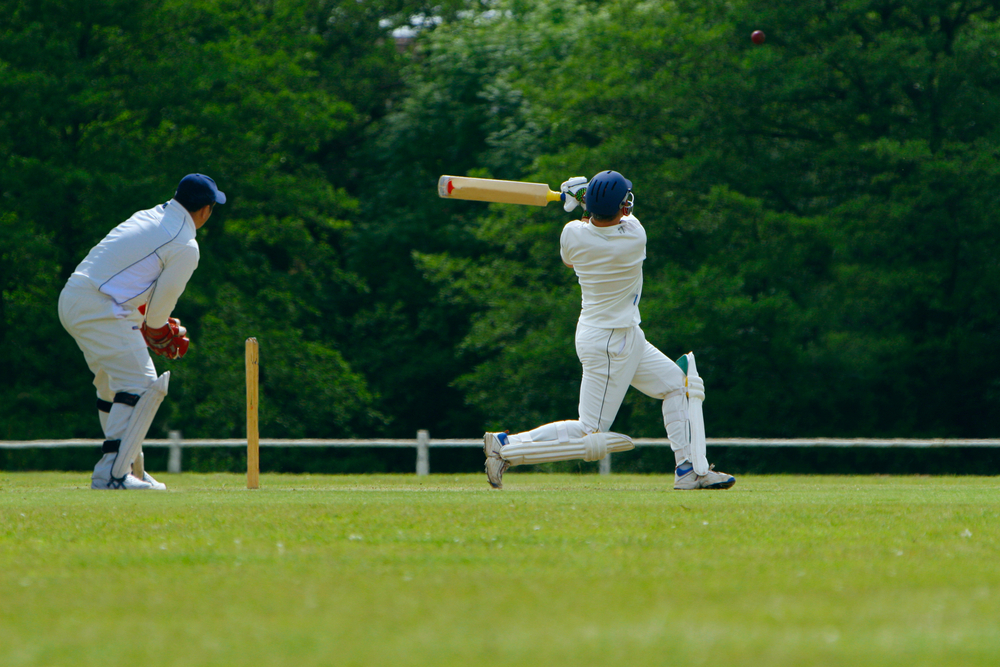 Combatting Shoulder Pain in Cricketers through Sports and Spinal Physio