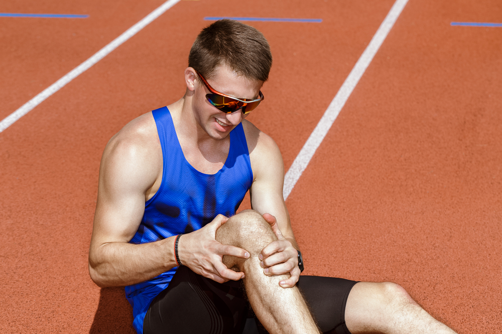 What are the Common Athletic Injuries?