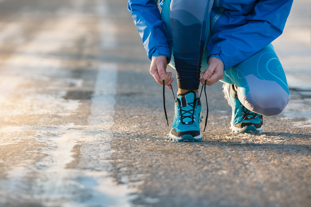 Top 7 Tips to Stay Active in Winter