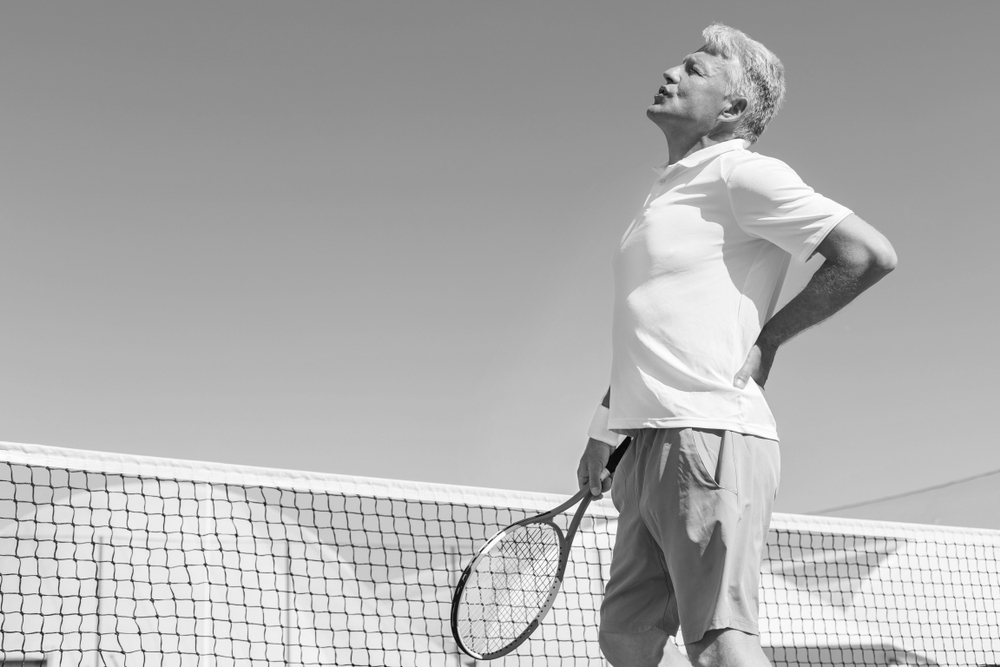 How Can Sports Physiotherapy Benefit Tennis Players of All Skill Levels?