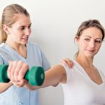 Work Related Physiotherapy