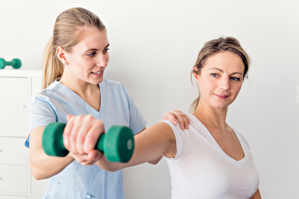 Benefits of Work Related Physiotherapy