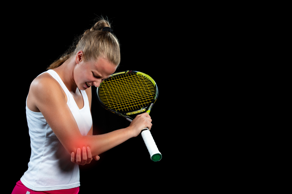 Common Tennis Injuries and How Sports Physiotherapy Can Help