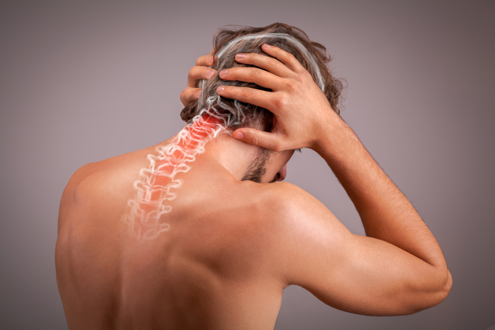 Could your Head Pain Really Be Neck Pain?