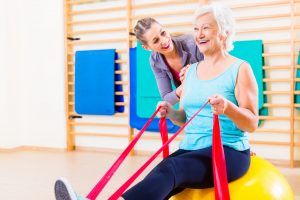 Sports and Exercise Physiotherapist