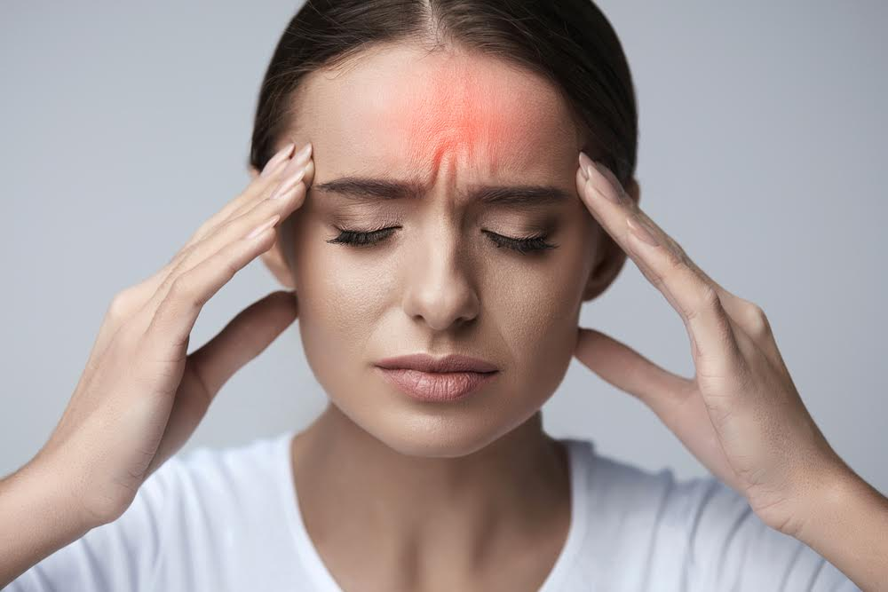 Physiotherapy Intervention for Cervicogenic Headaches