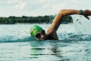 swimming injuries